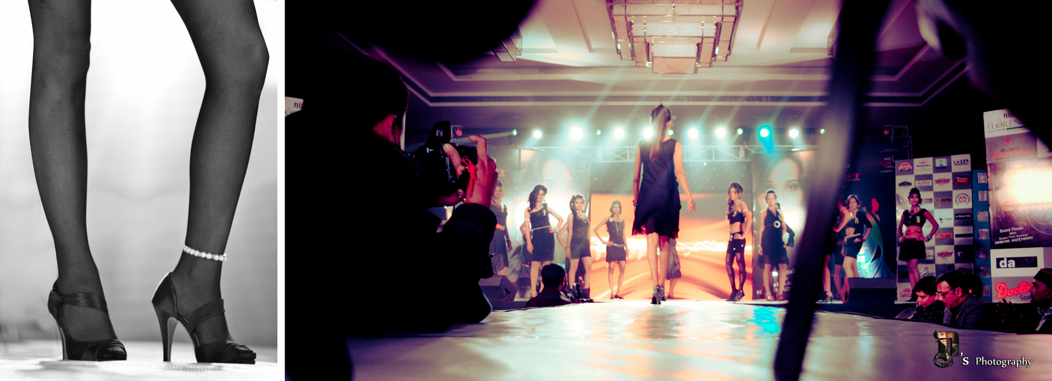 Photograph Fashion week by Divyam Mehrotra on 500px