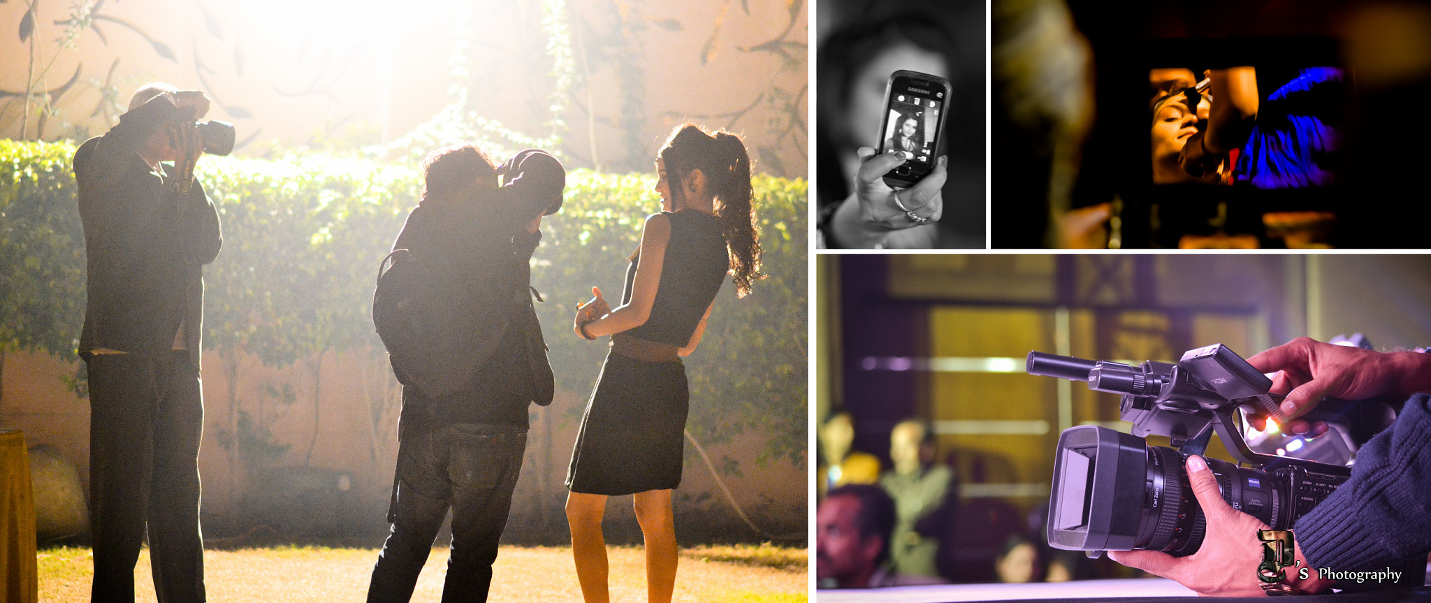 Photograph Click and cameras by Divyam Mehrotra on 500px