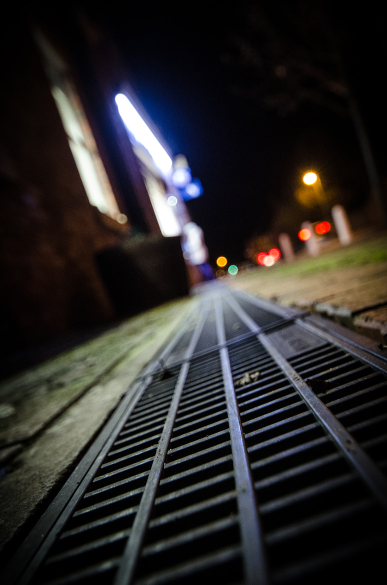 Photograph 07:365-Low Down Lines by Gary   on 500px
