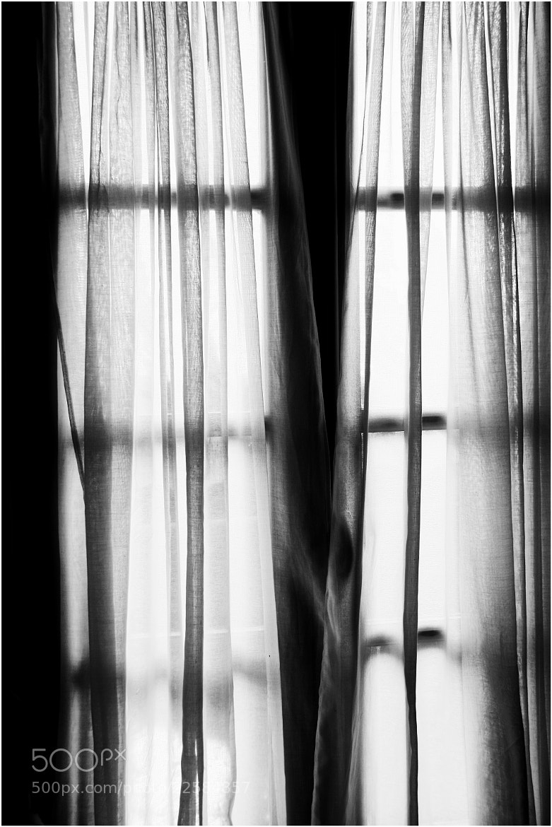 Photograph Window by Pascal-Ludovic Saissi on 500px