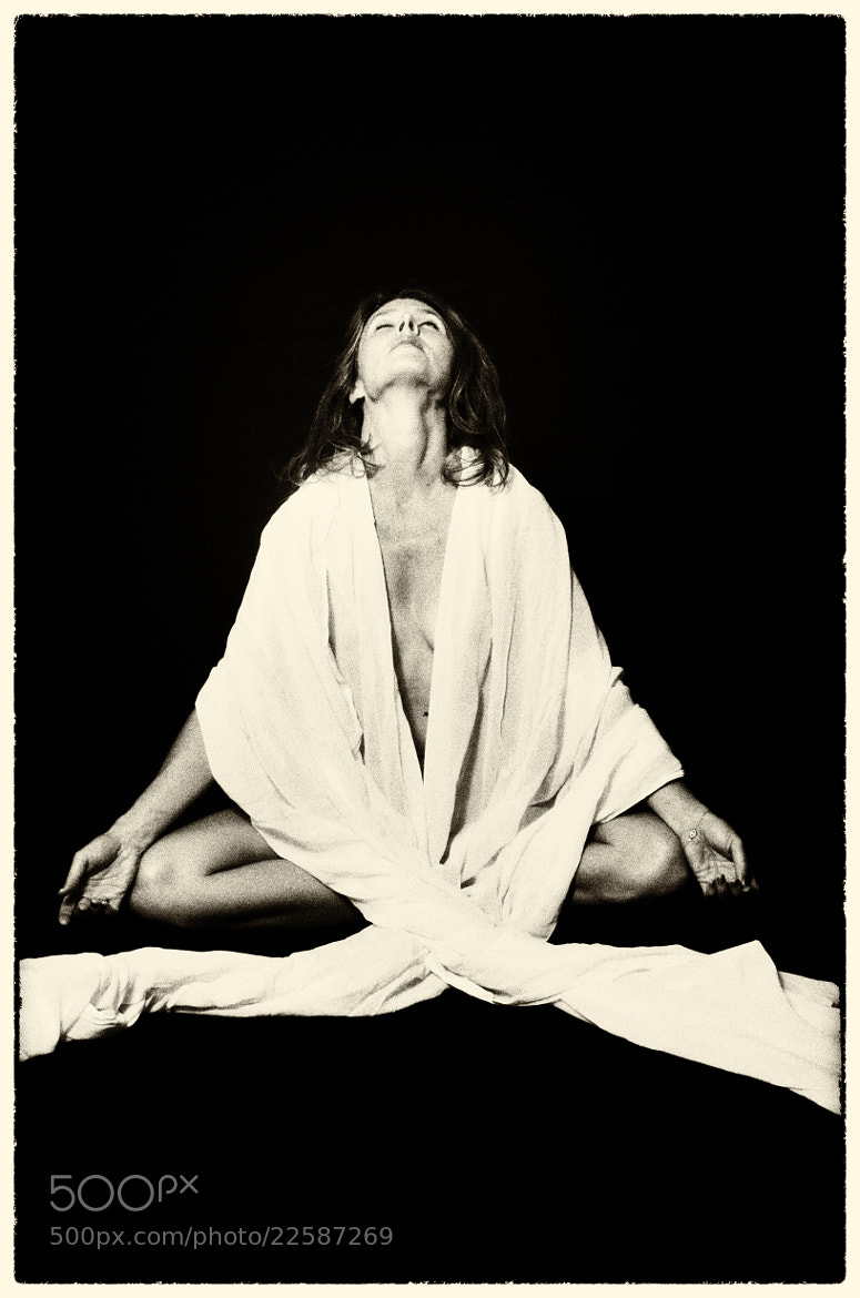 Photograph k yoga by Chad Estes on 500px