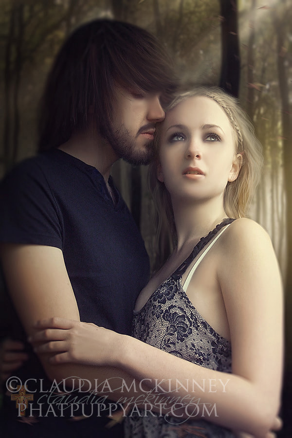 Photograph Never Let Me Go by Phatpuppy Art on 500px