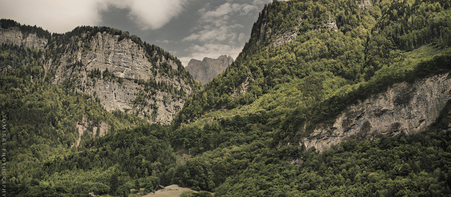 Photograph Switzerland  by TomirriPhotography  on 500px