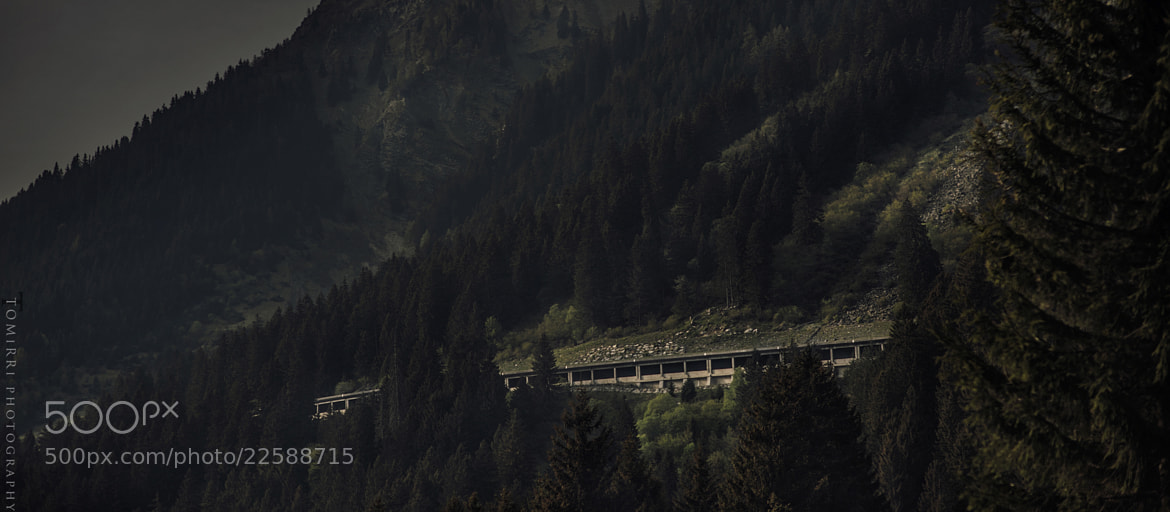 Photograph Switzerland by Tomirri photography on 500px