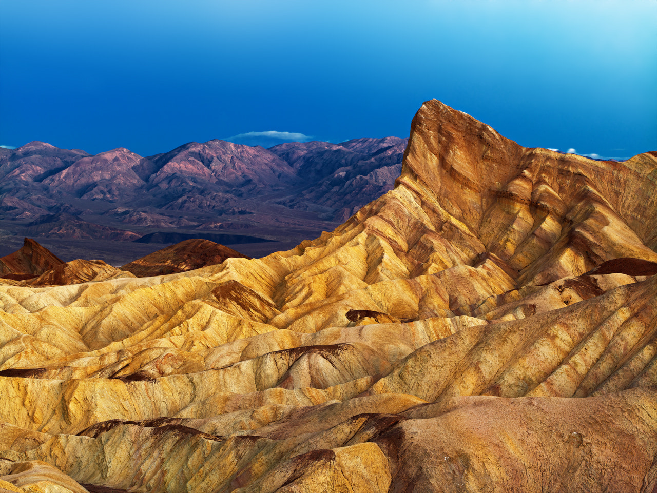 Photograph Death Valley by Gabe Farnsworth on 500px