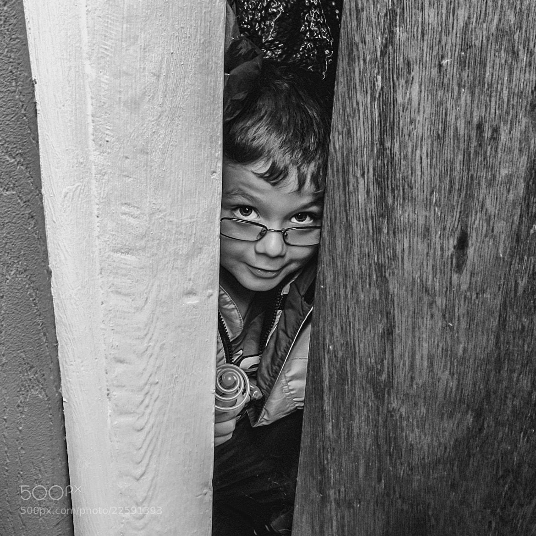 Photograph I Spy.............. by Ed Hall on 500px