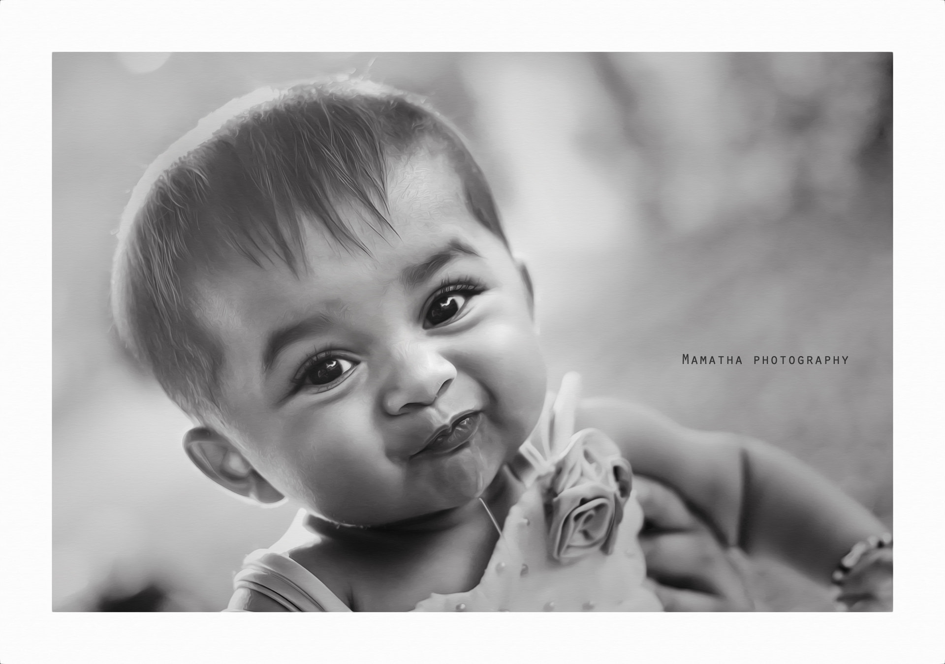 Photograph kid's excitement by Mamatha M on 500px