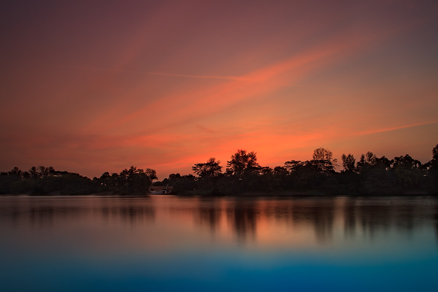 Photograph Hot n Cold by JM Donaire on 500px