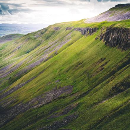 English Cliff