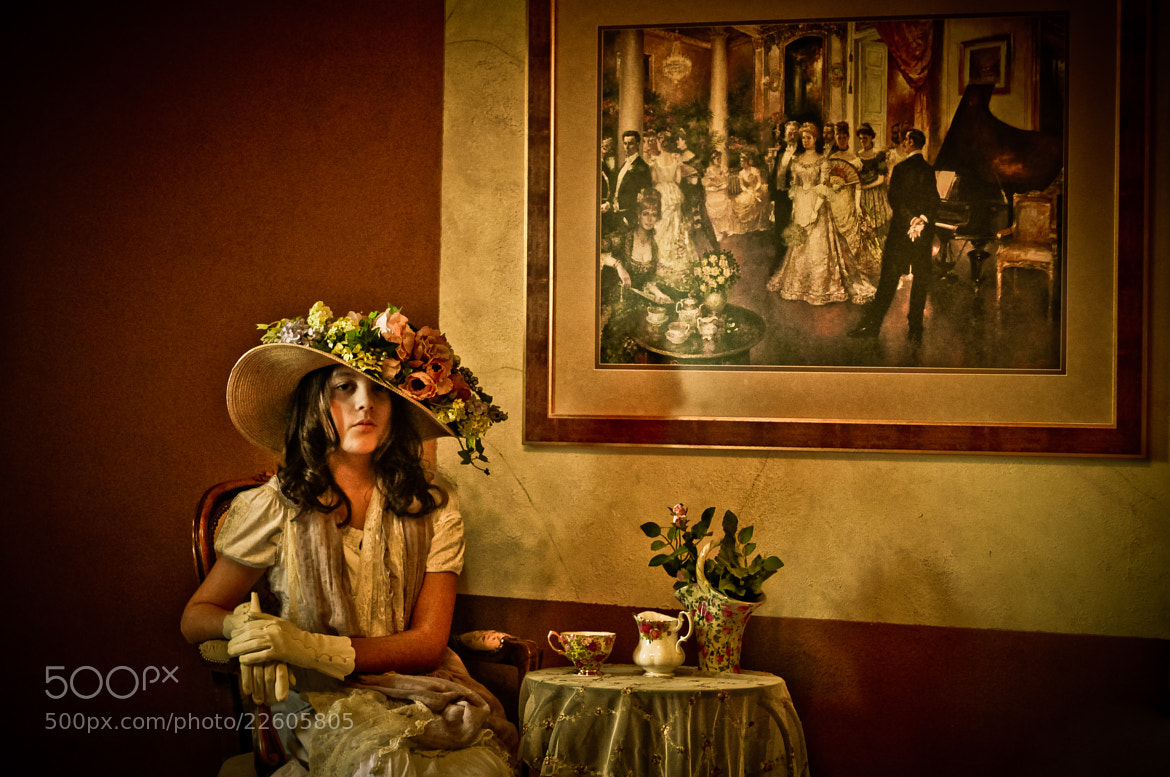 Photograph Vintage Tea by Christina Witham on 500px