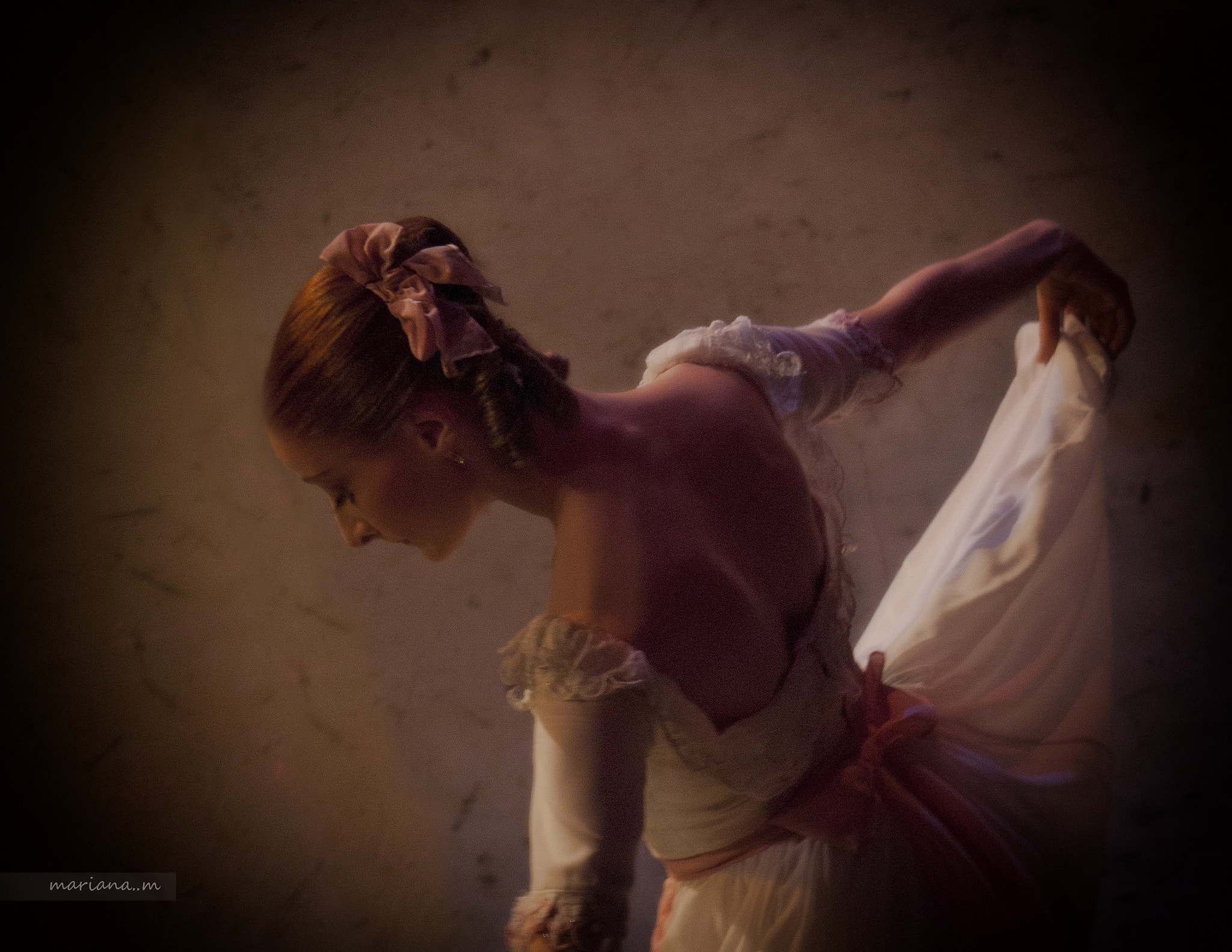 Photograph Dance Painting  by Mariana MA on 500px