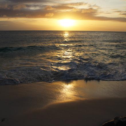 Praslin (Seychelles) - Sunset