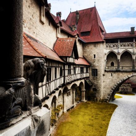 Vienna XIV - Kreuzenstein
