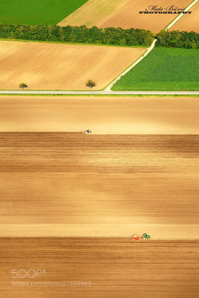 Photograph Country by Mato Bičvić on 500px