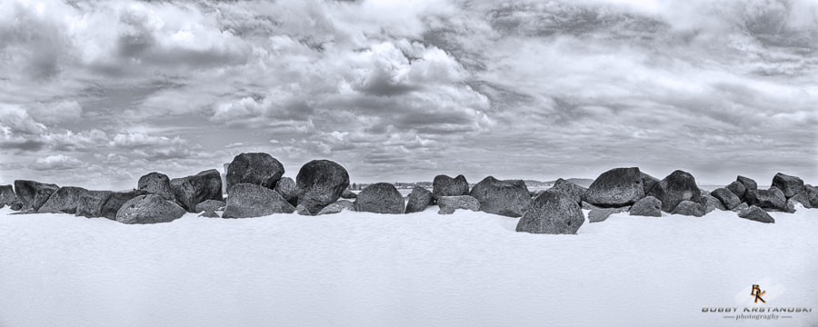 Photograph Fifty Stones by Bobby Krstanoski on 500px