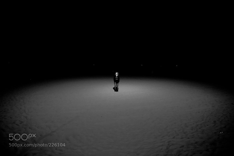 Photograph Subterranean Homesick Alien by Mario  on 500px