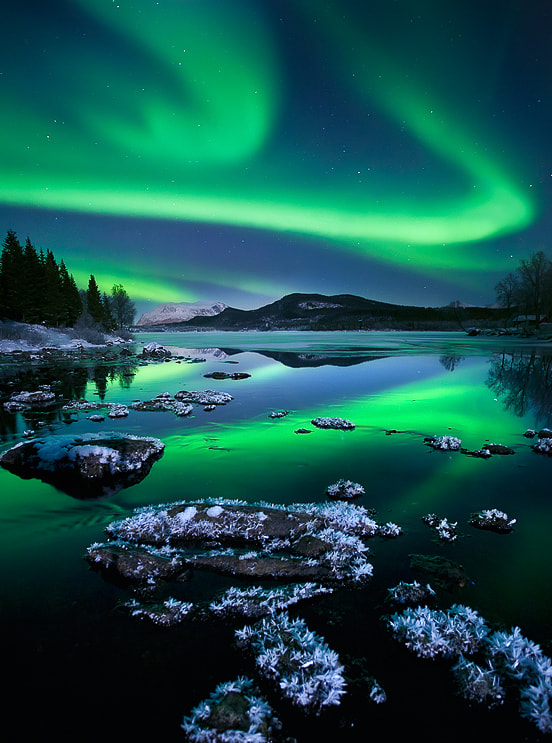 Photograph A Night To Remember by Arild Heitmann on 500px