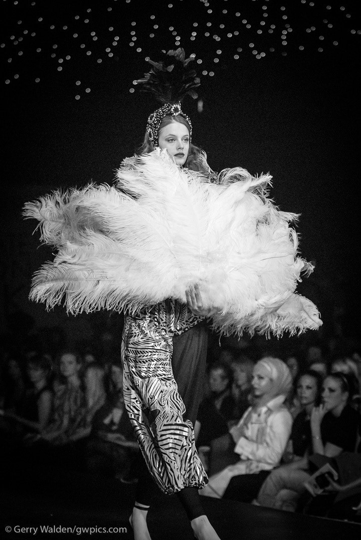 Photograph Catwalk #2 by Gerry Walden on 500px
