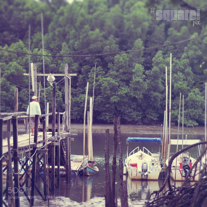 Photograph fisherman's friend by faizal aznan on 500px