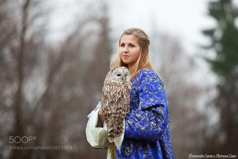 Photograph Untitled by Sergey Savko on 500px