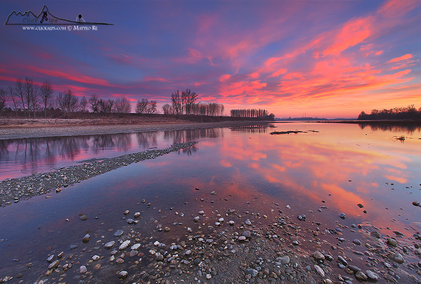 Photograph This is my paradise by Matteo Re on 500px