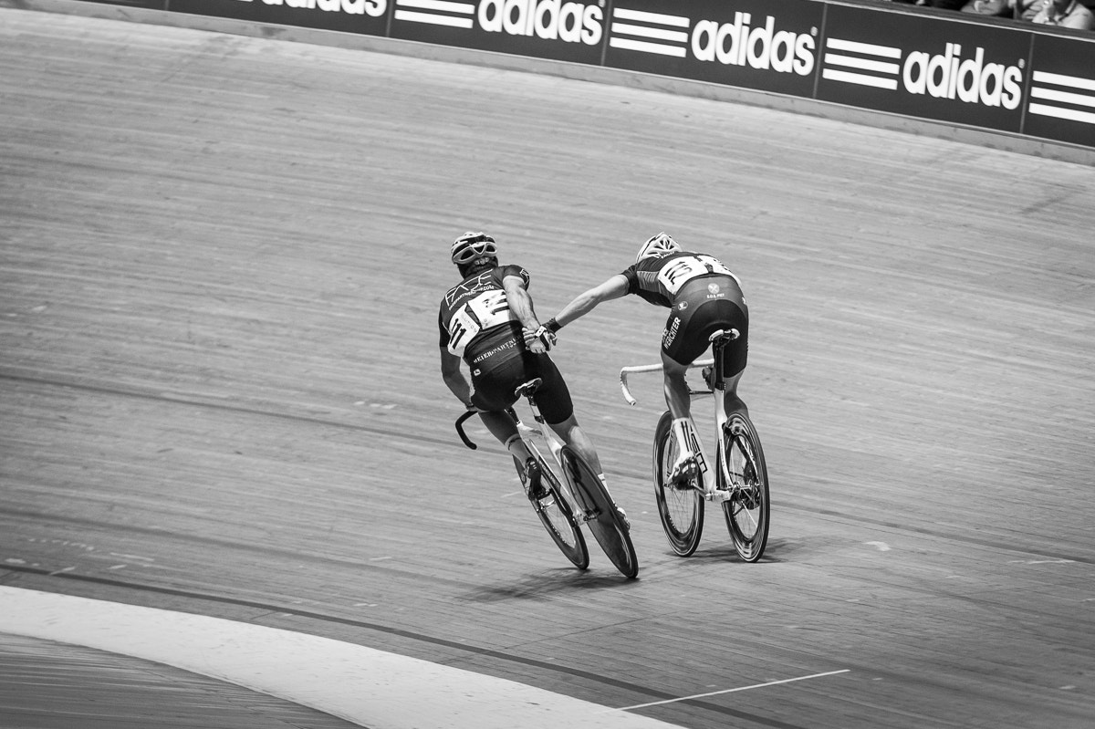 Photograph Rouleur-stylee by Guy Swarbrick on 500px