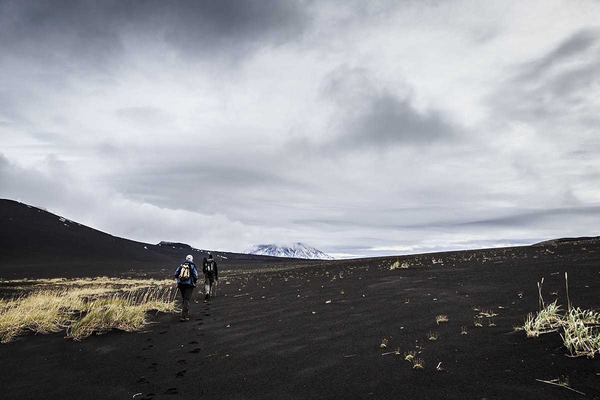 Photograph The Hike by xflo : w on 500px