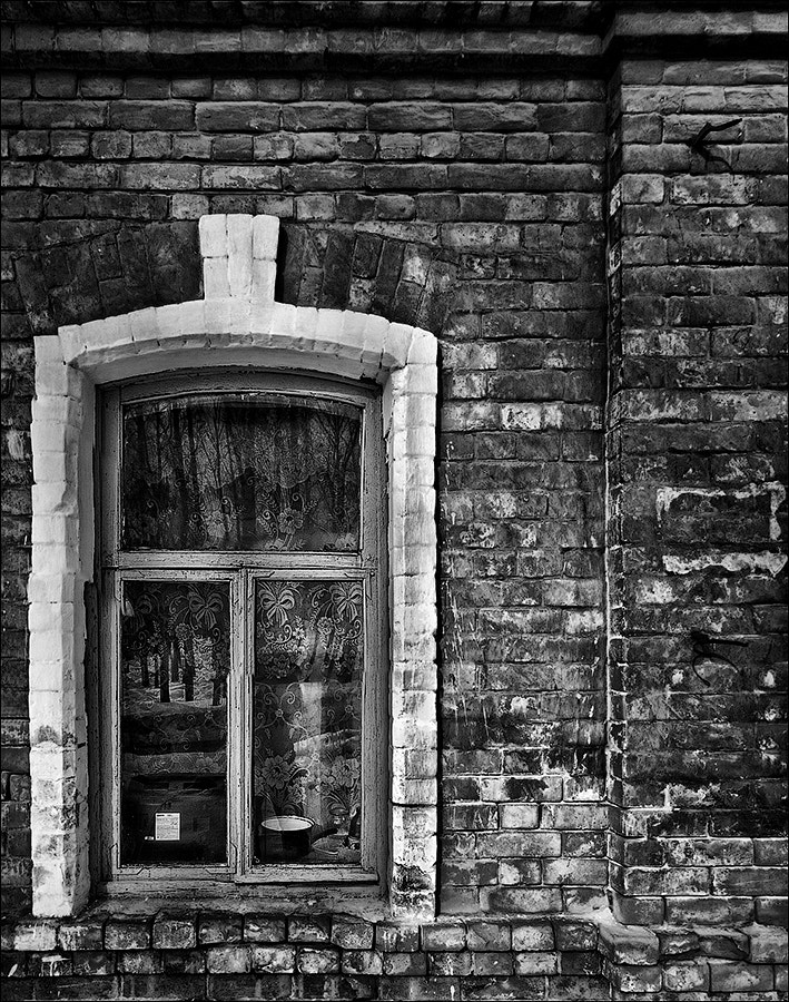 Photograph Window by Pavel Sinegubov on 500px
