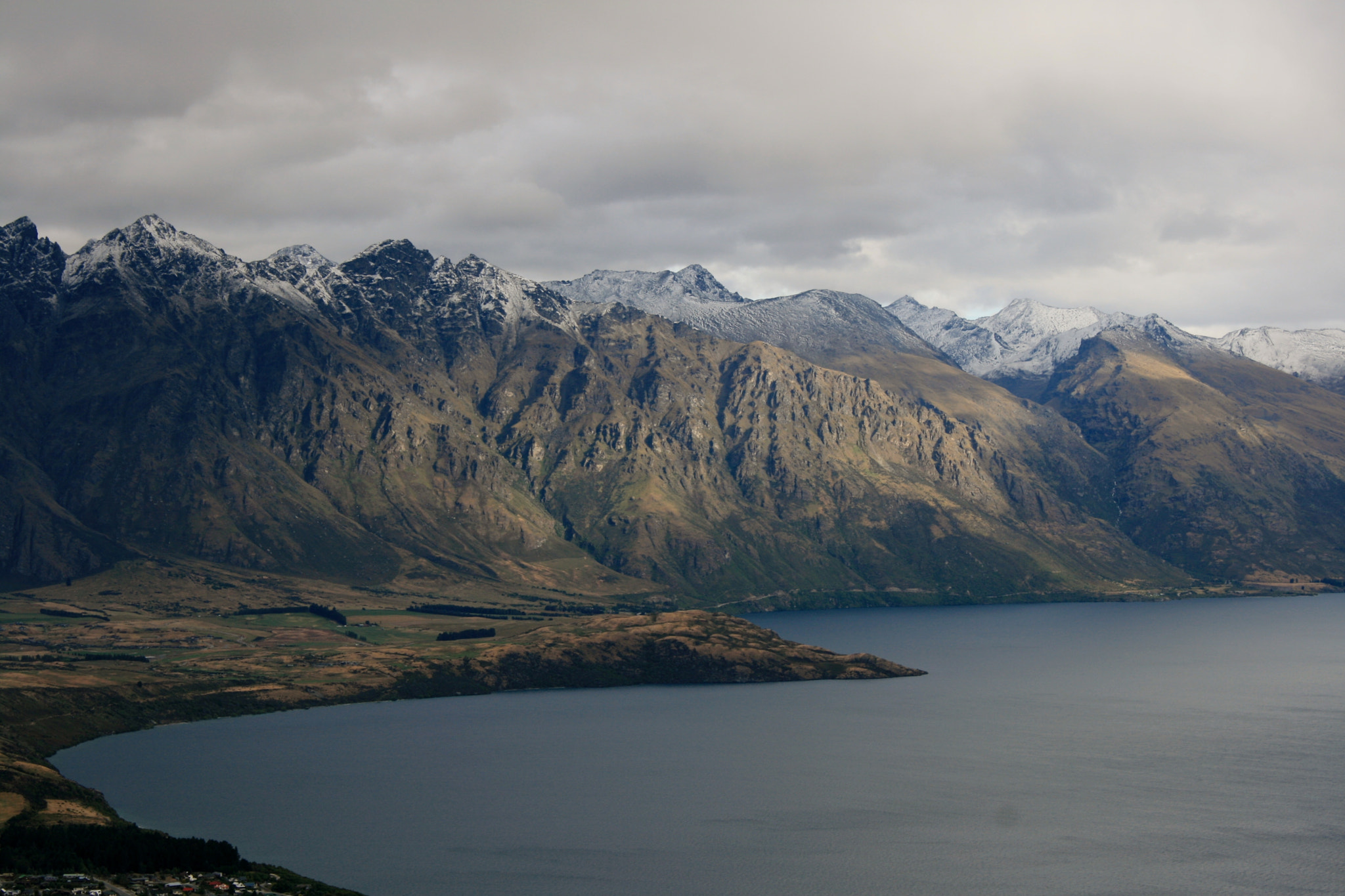 Photograph The Remarkables by Danny Bond on 500px