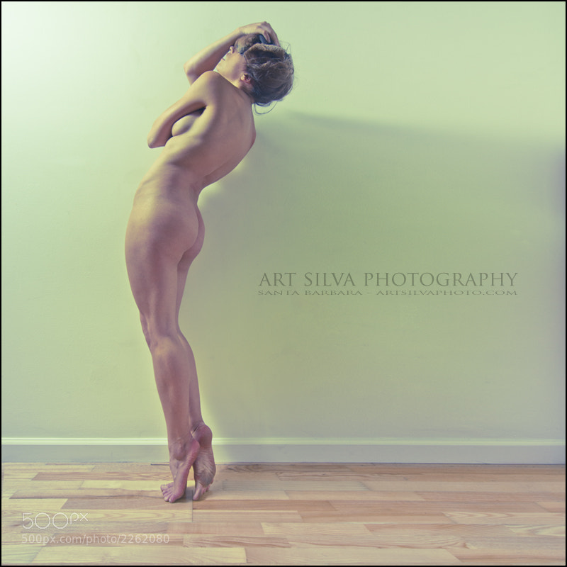 Photograph Blasted by Art Silva  ...and my ArtNudes on 500px