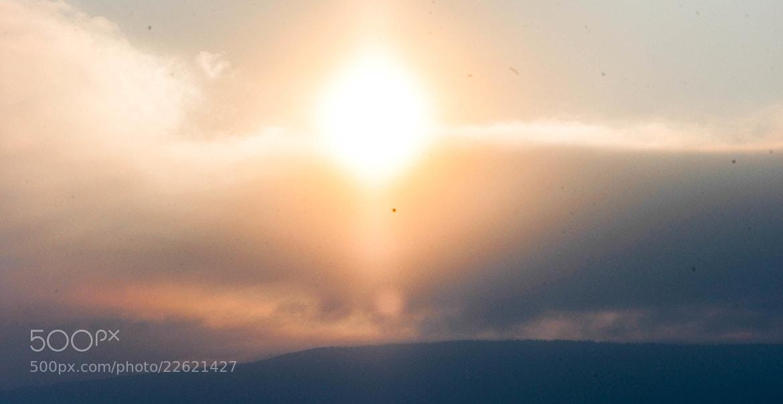 Photograph Horizon Glow  by Tem Erdenebat on 500px