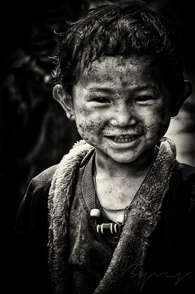 Photograph Happy by yves b on 500px