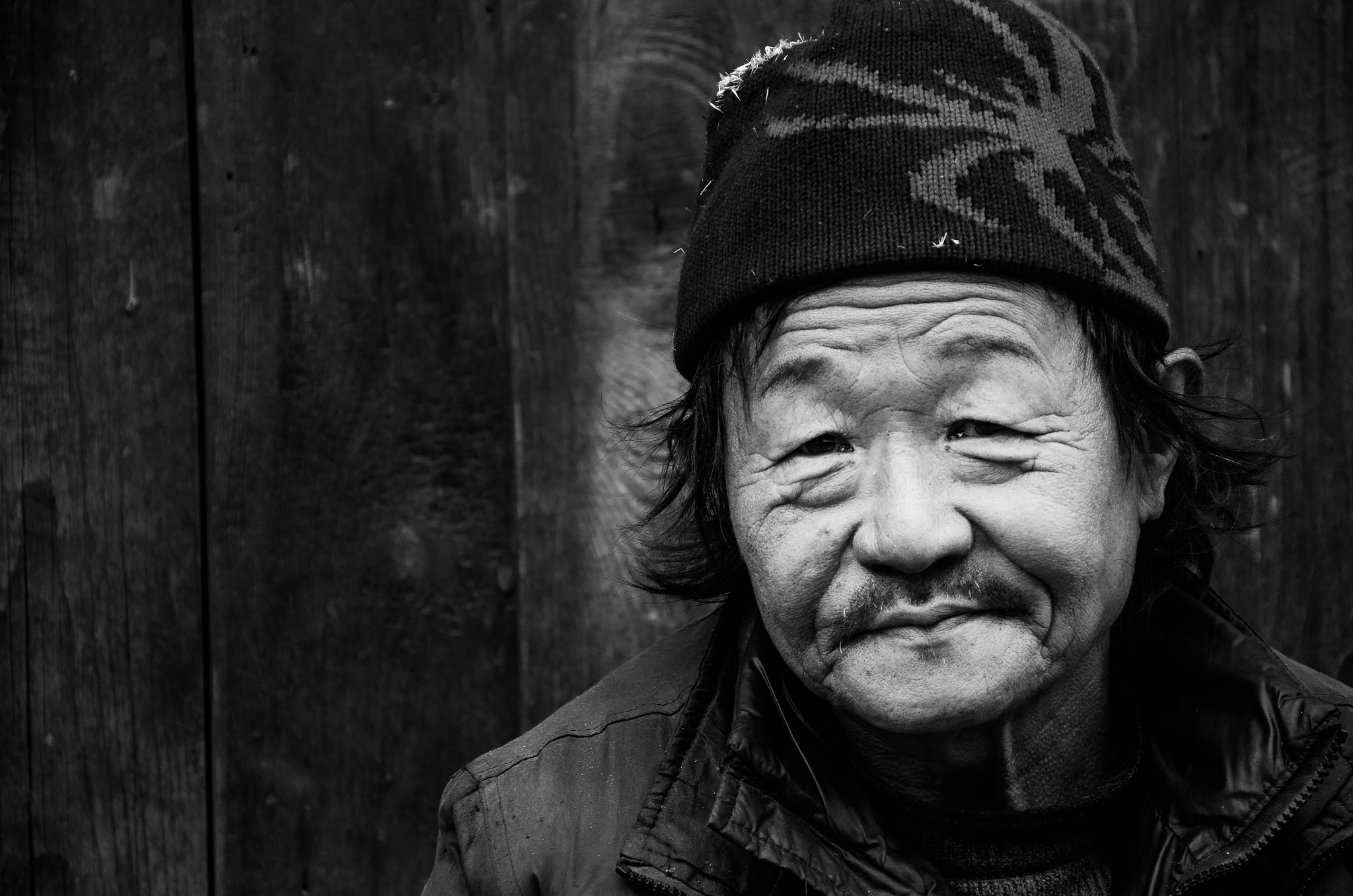 Photograph Faces of Nepal by Ayush Bajracharya on 500px