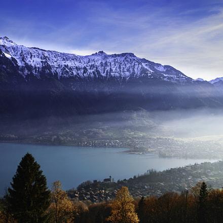 Oberland Bernois Switzerland