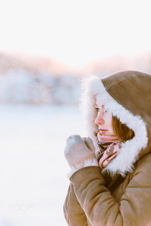Photograph Tanya by Alexandr Yakovlev on 500px