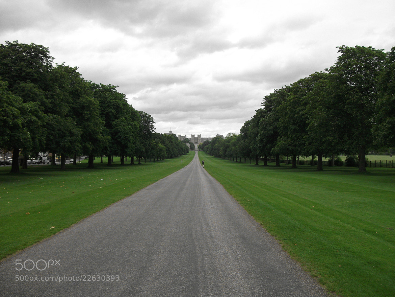 Photograph The Long Walk by Fabian Spiteri on 500px