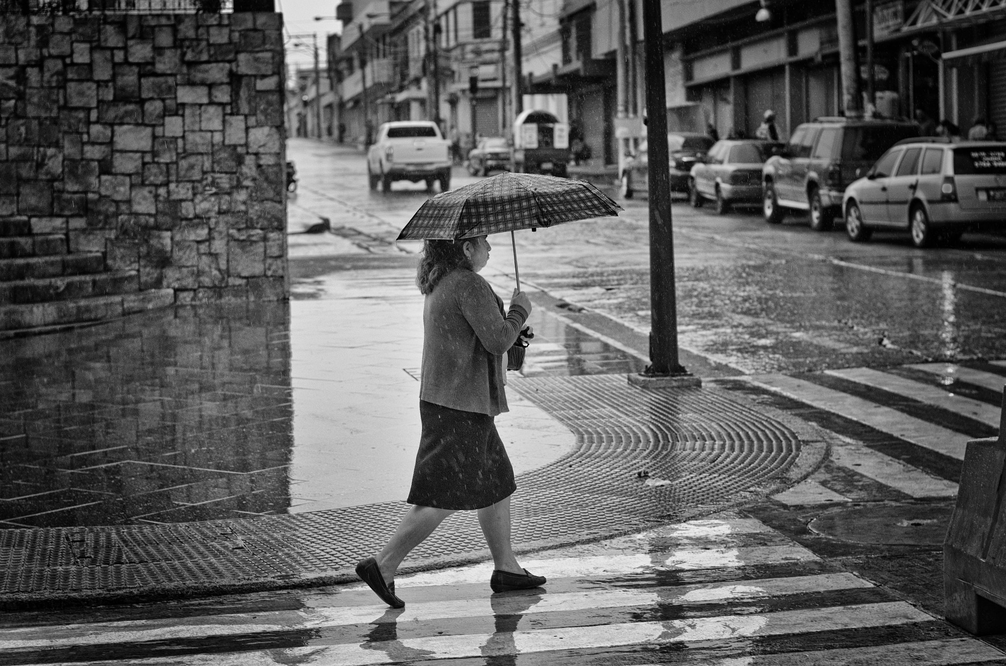 Photograph A rainy afternoon by Pedro Santiago on 500px