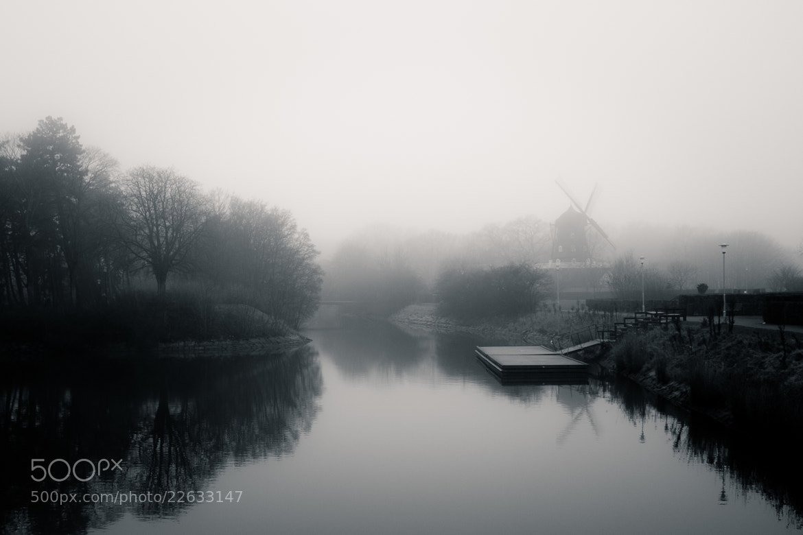 Photograph Misty Morning by Mirza Buljusmic on 500px