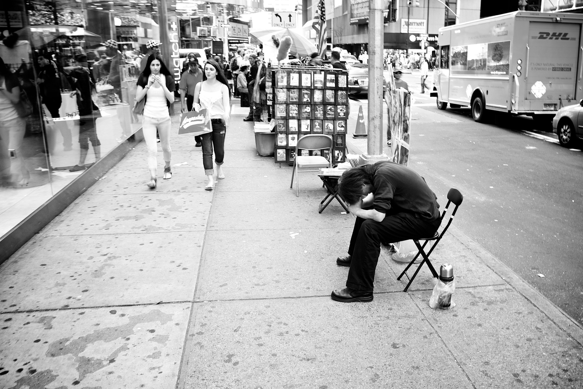 Photograph NYC desperate by Fabiano  on 500px