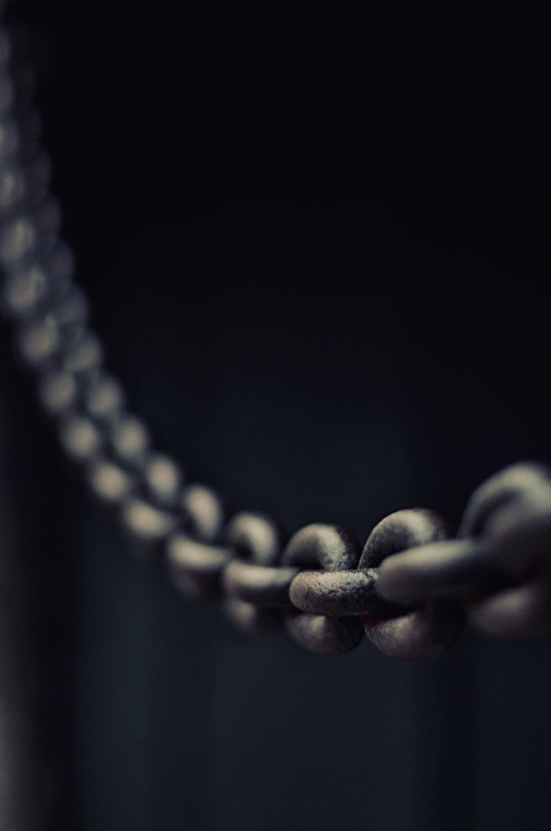 Photograph chain by Prens Guz on 500px