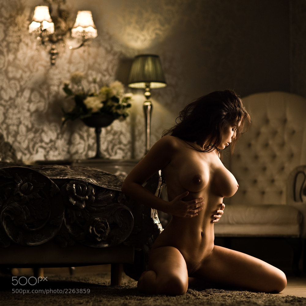 Photograph - SAYA II - by digitale reflexion on 500px