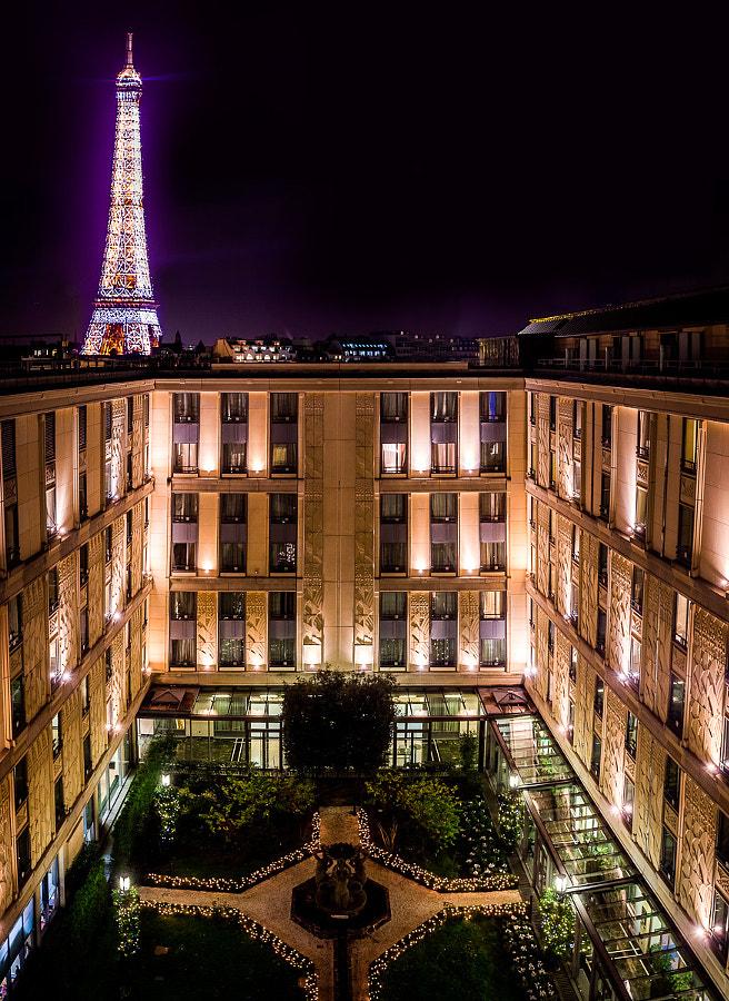 The Hotel Collectionneur Paris