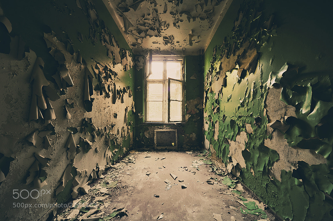 Photograph need a new paint? by Daniel Schmitt on 500px