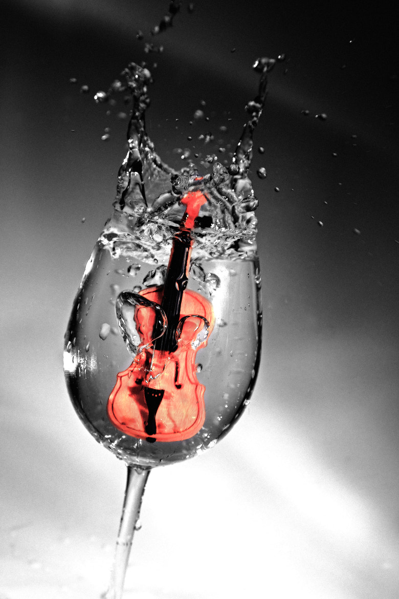 Photograph Watermusic G.F Handel by Maruscik Photography on 500px