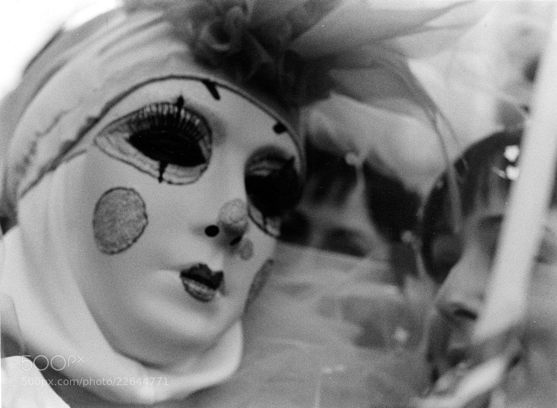Photograph Las Femnas 2006 by Yannis Bautrait on 500px