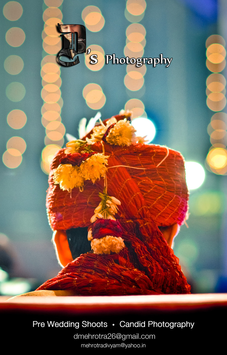 Photograph Indian wedding by Divyam Mehrotra on 500px