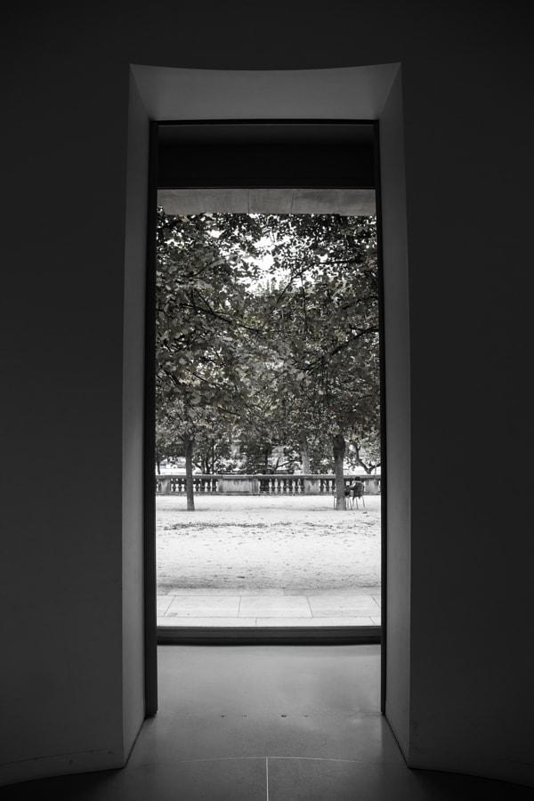 L'ouverture (the aperture) de Christine Druesne sur 500px.com