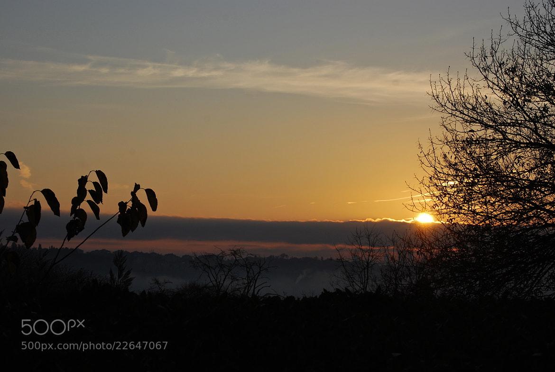 Photograph sunset. by rnkpy on 500px