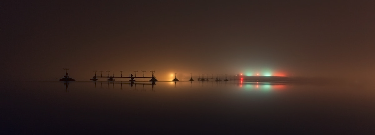 Photograph Fog by Nicklas Winger on 500px
