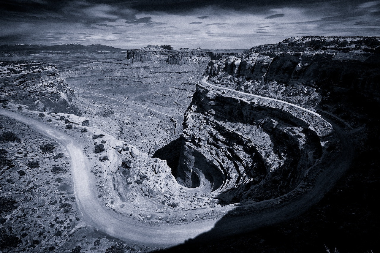 Photograph Canyonlands by Ulf Cronenberg on 500px